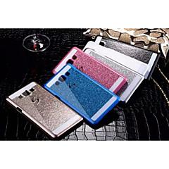 kunststof glanzend stijl volgende voor Samsung Galaxy a5