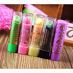Lipsticks Mat / Mineraal Gel