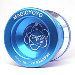n8 professionnelle alliage d'aluminium de yo-yo