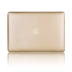 best verkopende metalen stijl pvc harde full body case en TPU toetsenbord hoes voor MacBook Air 13.3 inch