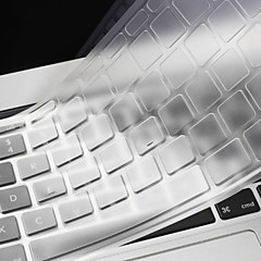 New Thin Clear TPU Keyboard Cover Skin for MacBook Retina 12 ''