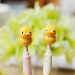 Cute Duck Style BallPoint Pen (Random Color)