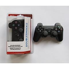 manette sans fil USB rechargeable portable pour playstation 3 / ps3 Dual Shock 3