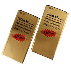 4350 - 삼성 - Galaxy S5 Active - 교체 용 배터리 - S5 - 아니요