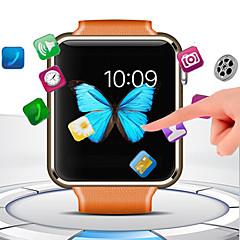 llamadas d9 vestibles inteligentes reloj manos libres / control de los medios de comunicación / control de la cámara / actividad de