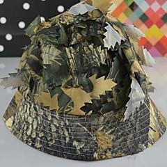 Bionic Camouflage Hunting Bucket Hat