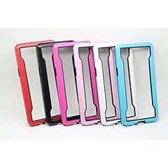 διπλή TPU προφυλακτήρα χρώμα για το Samsung Galaxy α5