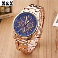 Men's Fashion Outdoor Sport Quartz  Steel Belt Watch(Assorted Colors) Wrist Watch Cool Watch Unique Watch