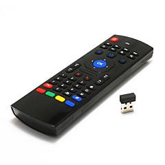 drahtlosen 2,4-GHz-Tastatur& Mini / Luft-Maus-Fernbedienung für Android Smart TV Box Maus Combos
