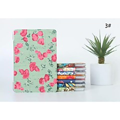 Head Case Designs Panited Flowers Hard Folio Plastic Case Cover with Stand For Apple iPad 2/3/4 (Assorted Color)