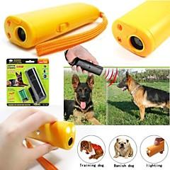 Plástico Perros