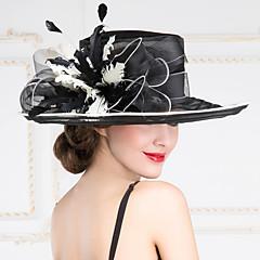 Diadema Femei Pălării/Căciuli Nuntă/Ocazie specială/Exterior Nuntă/Ocazie specială/Exterior 1 Bucată