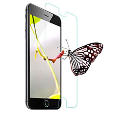 hzbyc® anti-kras ultradunne gehard glas screen protector voor iPhone 6plus / 6s plus