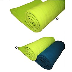 Out Door Fleece Light  Comforatble Sleeping Bag
