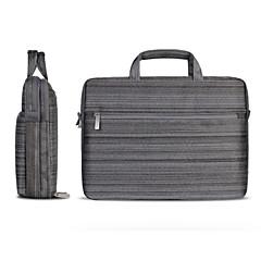 사과와 다른 높은 품질의 원사 염색 직물과 긴 털이 소재 패션 일반 노트북 가방을 cartinoe
