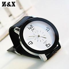 Men's  Fashion  Simplicity Quartz Analog Steel Belt Wrist Watch(Assorted Colors)