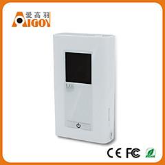 Routeur sans fil 4G avec fente pour carte SIM rj45 150m hotspot lr511a