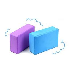 Yoga Blocks 22.9*15.2*7.6cm EVA  High Density  BT88