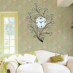 Modern Luxury Set Auger Design Wall Clock