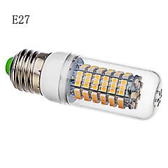 Lampadine a pannocchia 120 SMD 3528 G9/E26/E27 5 W 270 LM Bianco caldo/Luce fredda AC 220-240 V
