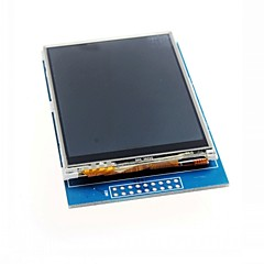 "UNO 2.8"" TFT LCD Touch Shield Module for Arduino"