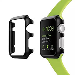 PC Contracted Design A Border for Apple iWatch 42 MM