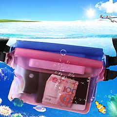 outdoor à deriva bolsos impermeáveis para Samsung Galaxy S6 / S4 / S5 / s6edge / s3mini / s4mini / s5mini (cores sortidas)