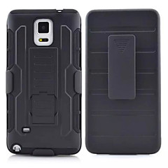 Drop Resistance Phone Case Drop Following Loricated For Samsung GALAXY Note 4/Note 3/Note 2