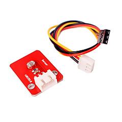 gevoeligheid potentiometer foto weerstand sensormodule voor Arduino