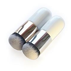 1 Pincel para Blush Escova de Nailom Profissional / Viagem / Ecológico Rosto Outros