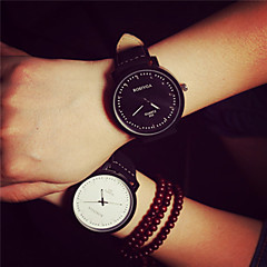 Vintage Couple's Watch Student Men Or Women Watch Cool Watches Unique Watches