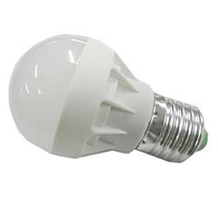 MORSEN® E27 3W 6xSMD5630 250LM LED Globe Bulbs