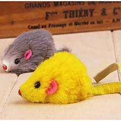 고양이 장난감 마우스 (임의의 색상을) 확인