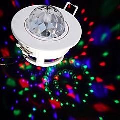 lt-Z12 stemme roterende scene lys laserprosjektør (260v.1xlaser projektor)