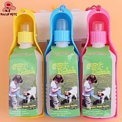 Plástico - Impermeable/Portable - Perros/Gatos