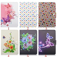Point Pattern High Quality PU Leather with Stand Case for 10 Inch Universal Tablet