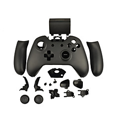 Replacement Case Shell & Buttons Kit for Microsoft Xbox OneWireless Controller