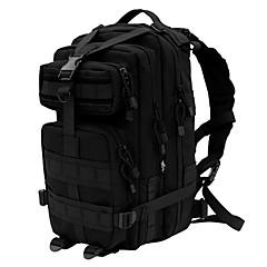 Clothin® Backpack Waterproof Outdoor Sport Hiking Trekking Military Tactical Backpack Shoulders Bag
