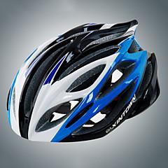 Bjerg / Vej - Unisex - Bjerg Cykling / Vej Cykling - Hjelm ( Others , PC / EPS ) 18 Ventiler