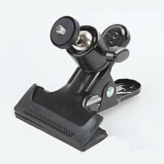 universel blitz mount klip kamera tilbehør