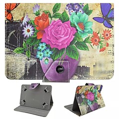 Painted Bracket Tablet PC Case for Galaxy Tab 2 7.0/Galaxy Tab 3 7.0/Galaxy Tab 4 7.0