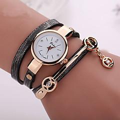 Fashion New Summer Style Leather Casual Bracelet Watches Wristwatch Women Dress Watches Relogios Femininos Watch