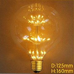 partout dans l'étoile du ciel g125led 3 w ampoule mode décorative,