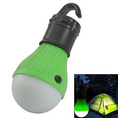 Lyhdyt ja telttavalot - Telttailu/Retkely/Luolailu / Ulkoilu - LED - Hätä 1 Tila 10 Lumenia AAA Muut Patteri Muut Light Bulb