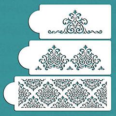 Decoratiehulpmiddelen Brood / Cake / Taart / Pizza / Ijs