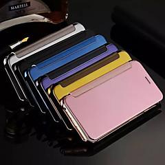 multicolor cermin shell telepon untuk iphone 6 / 6s (berbagai macam warna)
