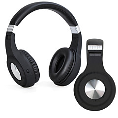 hoge kwaliteit draadloze bluetooth stereo hoofdtelefoon sport oortelefoon oordopjes met microfoon voor iPhone 6plus
