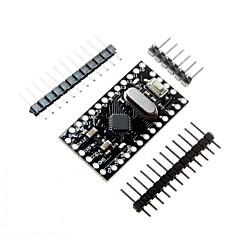 2015 nueva versión 16m pro bordo ATmega328 Mini módulo de 5v para Arduino