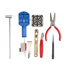 פותחי שעונים / מברגים / ערכות וכלי תיקון 0.36kgWatches Repair Kits26*20*3cm