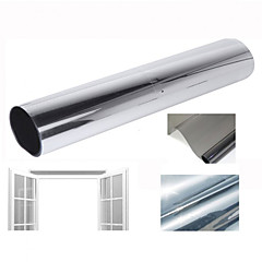 Window Film Household Insulation Privacy Glass Membrane 50 * 300cm